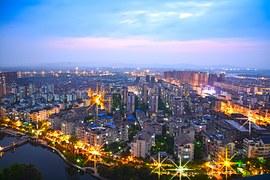 free画像,夜景,city
