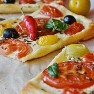 free画像,野菜ピザ,マクロビ