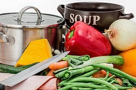 free画像,スープ,材料