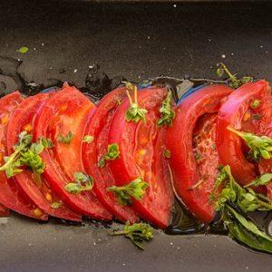 free画像,トマトサラダ