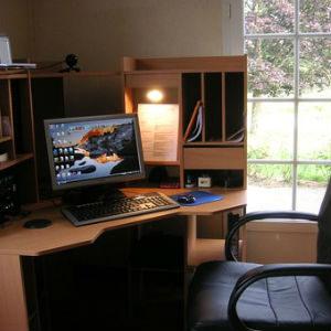 free画像,デスクワーク,PC,椅子