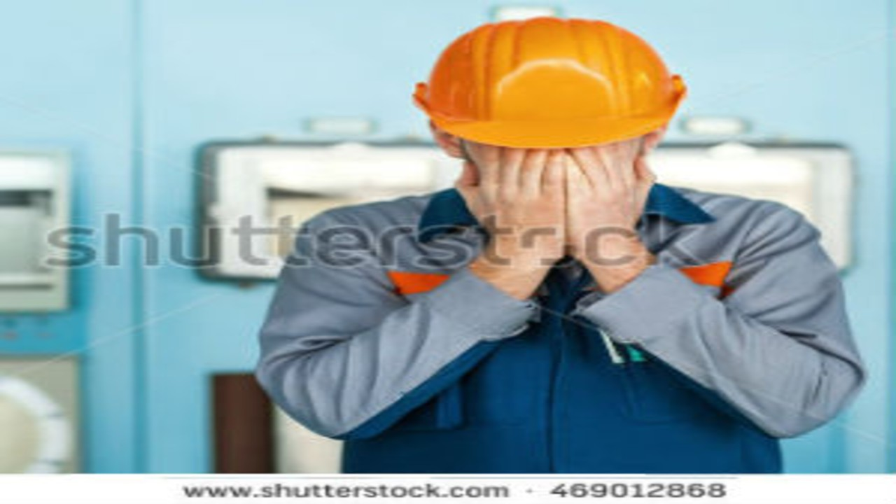 free画像,オレンジヘルメット,職人