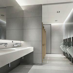 free画像,公衆トイレ,きれい