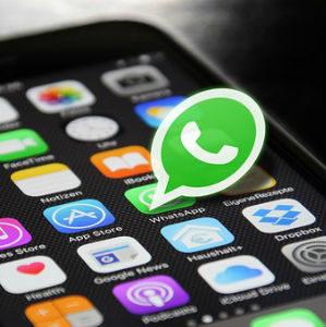 free画像,iPhone,トップ画面,電話マーク