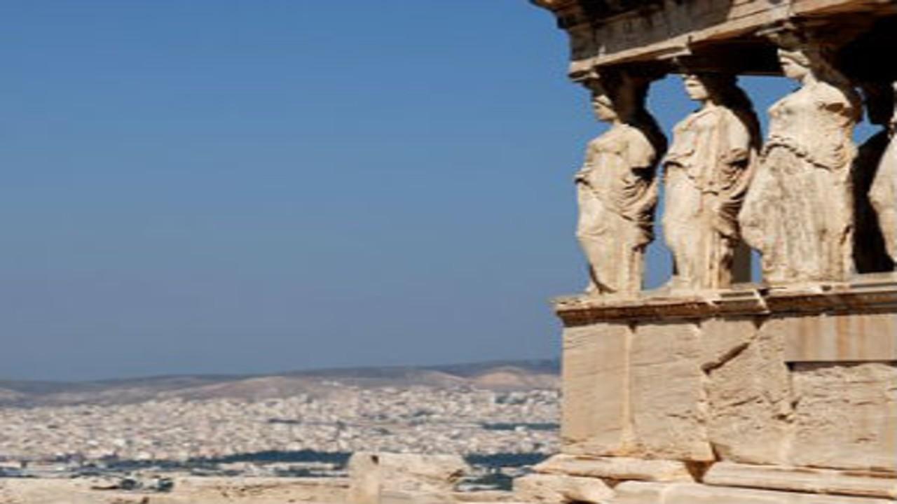 free画像,ギリシャ神話像,景色