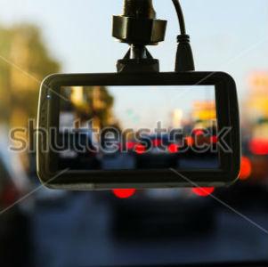free画像,夕方,渋滞,ヘッドライト